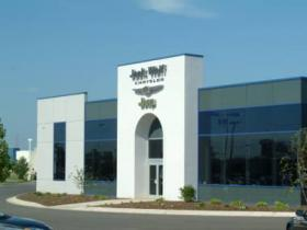Jack Wolf Chrysler Jeep Dodge Inc.