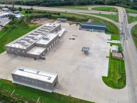Illinois Tollway M6 Maintenance Facility
