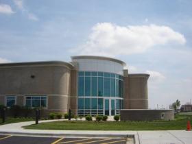Rochelle Technology Center