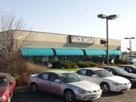 Jack Wolf Inc.