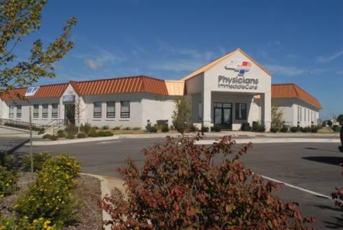 Immediate Care Rockford Il >> Physicians Immediate Care Belvidere Il Institutional Stenstrom